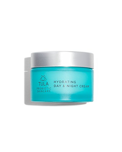 TULA Skin Care - Probiotic Skin Care Hydrating Day and Night Cream