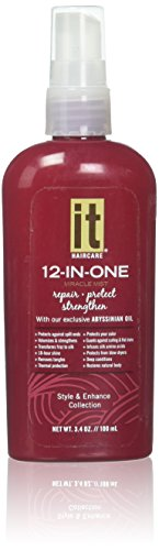 IT Haircare - Hair Mist 12 in One Miracle Mist