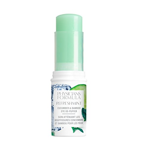 Physicians Formula - Refreshment Cucumber & Bamboo Eye De-Puffer