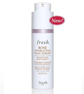 Fresh - Rose Hydrating Face Serum