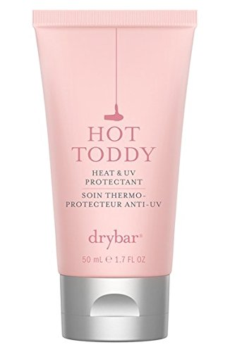 Drybar Drybar Hot Toddy Hair Heat & UV Protectant - 3.4 Oz Full Size
