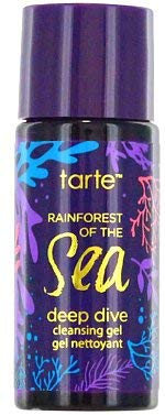 Tarte - Rainforest Of The Sea Deep Dive Makeup Removing Gel Cleanser