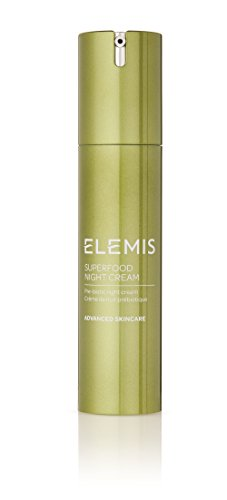 ELEMIS - Superfood Night Cream, Pre-Biotic Night Cream