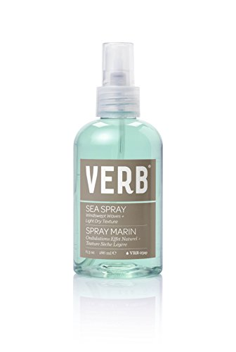 null - Verb Sea Spray - Windswept Waves + Light Dry Texture 6.3oz