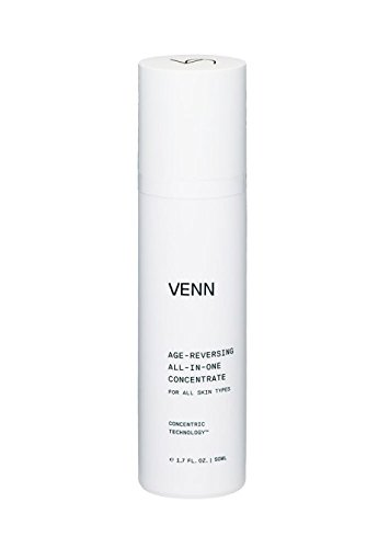 Venn Skincare Age Reversing All-In-One Skin Concentrate