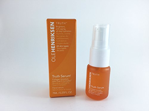 Ole Henriksen Truth Serum Collagen boosted with True-C Complex