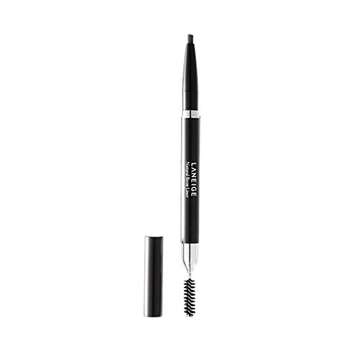 Laneige - Laneige Natural Brow Auto Pencil Liner, No. 2 Stone Grey