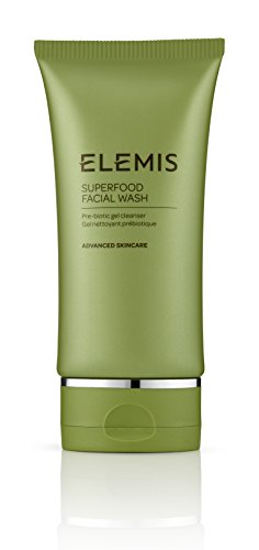 ELEMIS - ELEMIS Superfood Cleansing Wash - Pre-Biotic Gel Cleanser, 5 oz.