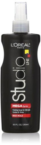 L'Oreal Paris - L'Oréal Paris Studio Line Mega Spritz Hairspray, 8.5 fl. oz.