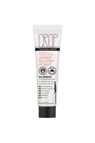 Crop - Ultimate Recovery Lip Balm