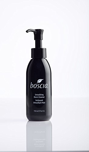 boscia Boscia Detoxifying Black Cleanser, 150 ml