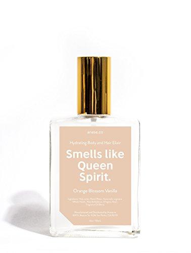 Anese - Smells Like Queen Spirit Hydrating Elixir