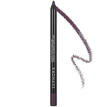 SEPHORA COLLECTION - SEPHORA COLLECTION Contour Eye Pencil 12hr Wear Waterproof 0.04 Oz 33 Love Affair - Plum