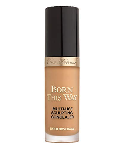 Too Faced - Born This Way Super Coverage Multi-Use Sculpting Concealer Swan