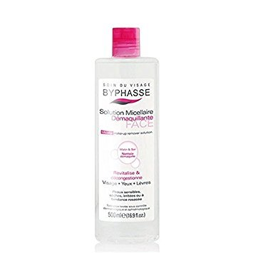 Byphasse - Micellar Solution Cleansing Water