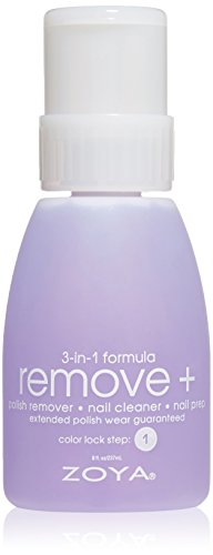 ZOYA - Remove Plus in Big Flipper Bottle