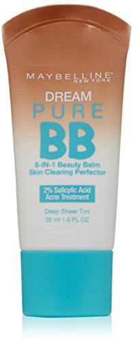 Maybelline New York - Dream Pure BB Cream Skin Clearing Perfector