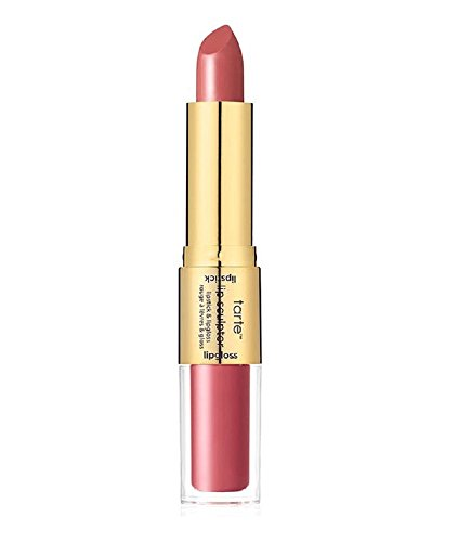 Tarte - Tarte Double Duty Beauty The Lip Sculptor Double Ended Lipstick & Gloss in Kind