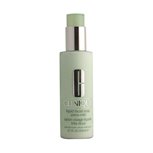 Clinique - Liquid Facial Soap, Extra Mild