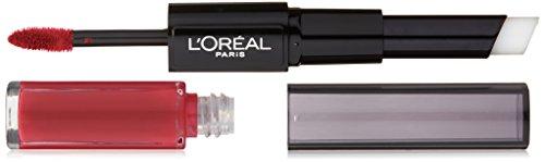L'Oreal Paris - L'Oréal Paris Infallible Pro Last 2 Step Lipstick, Mesmerizing Merlot, 1 fl. oz.