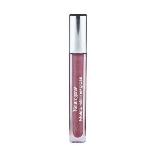 Neutrogena - Neutrogena Moisture Shine Lip Gloss Potent Plum (2-Pack)