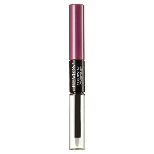 Revlon - ColorStay Overtime Liquid Lipcolor, Keep Blushing