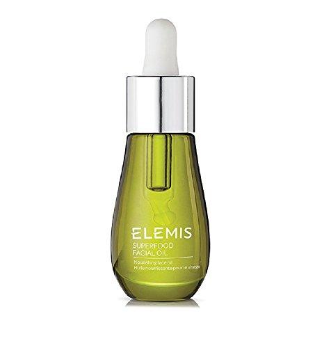 ELEMIS - ELEMIS Superfood Facial Oil - Nourishing Face Oil, 0.5 fl. oz.