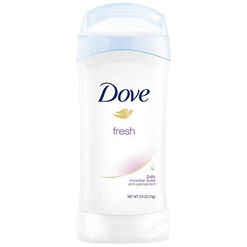 Dove - Antiperspirant Deodorant, Fresh