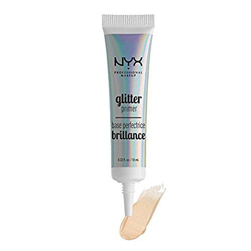 NYX - NYX Professional Makeup Glitter Primer .33oz