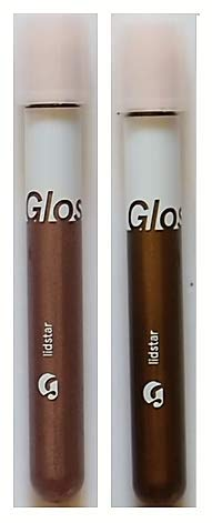 Glossier Lidstar - Glossier Lidstar Duo Fawn and Herb 0.15 oz / 4.5 ml each