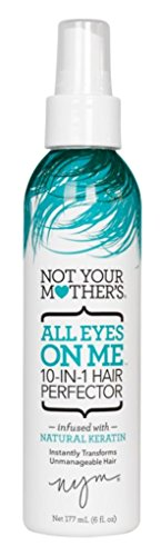 NYM-Not Your Mothers - Not Your Mothers All Eyes On Me 10-In-1 Hair Perfector 6 Ounce (177ml) (6 Pack)