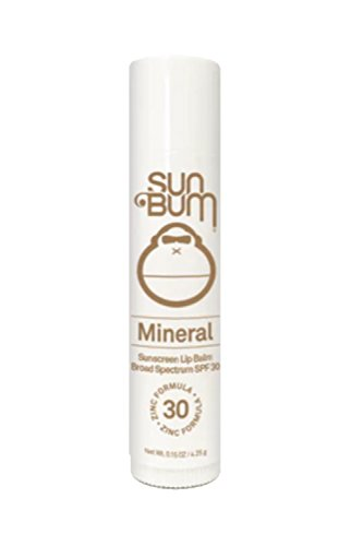 Sun Bum - Mineral Sunscreen Lip Balm, SPF 30
