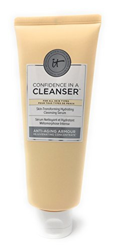 It Cosmetics  - Confidence in a Cleanser