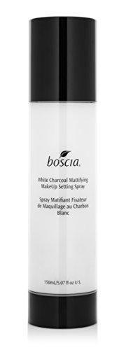 boscia boscia White Charcoal Mattifying MakeUp Setting Spray
