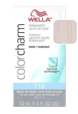 Wella - Color Charm Liquid Toner