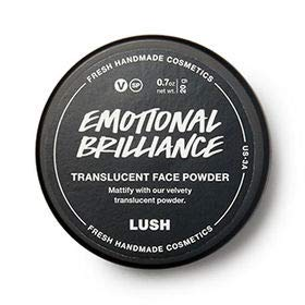 Lush Cosmetics - Emotional Brilliance Translucent Powder