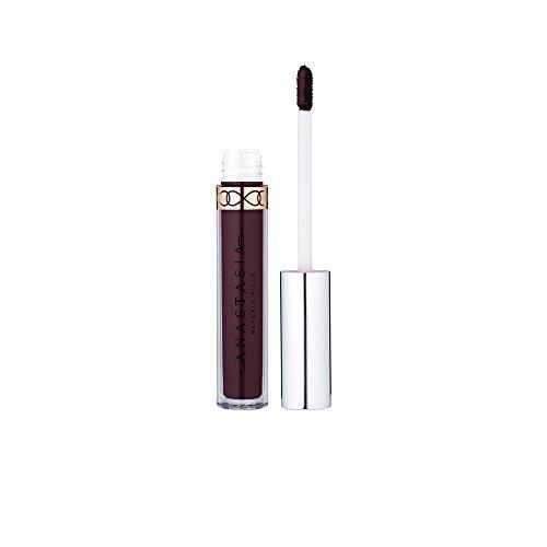 Anastasia Beverly Hills - Anastasia Beverly Hills - Liquid Lipstick - Potion - Deep Aubergine