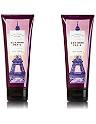 Bath & Body Works - Bonjour Paris Body Cream (shea & vitamin E)