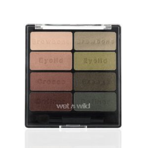 Wet 'n Wild - Color Icon Eye Shadow, Comfort Zone