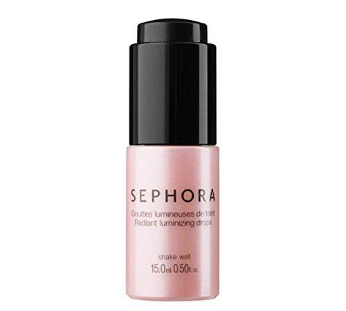 Sephora - Radiant Luminizing Drops, Starlight