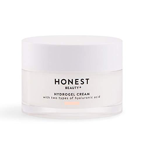 Honest Beauty - Honest Beauty Hydrogel Cream Moistrurizer, 1.7 Fluid Ounce
