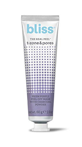 Bliss - The Real Peel, T-Zone & Pores