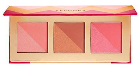 Sephora - SEPHORA COLLECTION Blushing For You Blush Palette