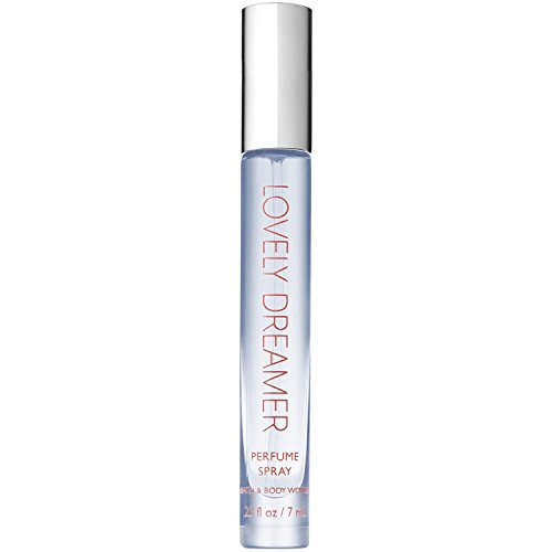 Bath & Body Works - Lovely Dreamer Mini Perfume Spray