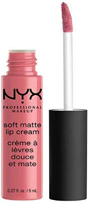 NYX - Nyx Soft Matte Lip Cream (Milan)
