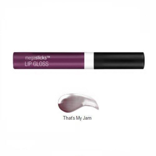 Wet 'n Wild - MegaSlicks Lip Gloss, That's My Jam