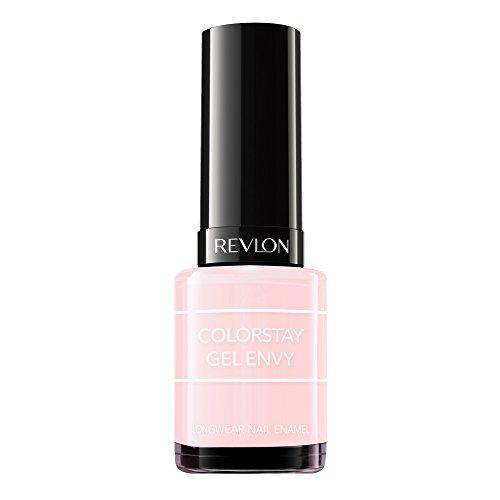 Revlon Revlon ColorStay Gel Envy Longwear Nail Enamel, All or Nothing