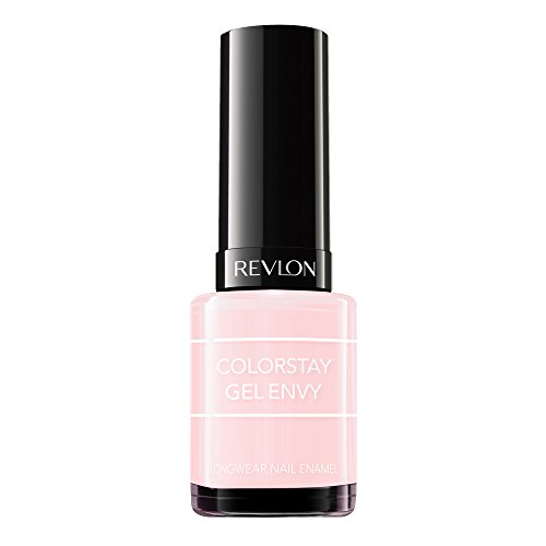 Revlon - Revlon ColorStay Gel Envy Longwear Nail Enamel, All or Nothing