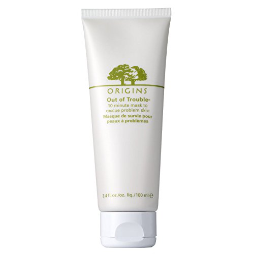 Origins - Out of Trouble 10 Minute Mask