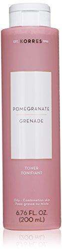 Korres - Pomegranate Cleanser Toner